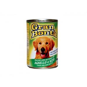 Gran Bonta Dog Miel-Orez Conserva 400 g