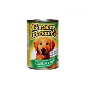 Gran Bonta Dog Miel-Orez Conserva 1,23 Kg