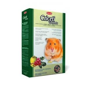 Hrana Grandmix Hamster 1 Kg