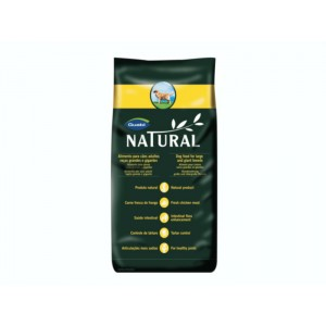 Guabi Natural Adult Large Breed 15 kg