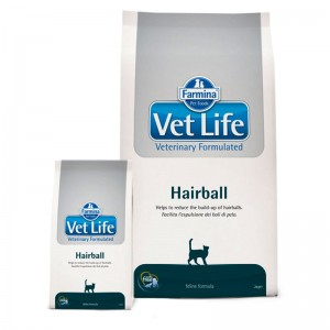 Vet Life Cat Hairball 10 kg