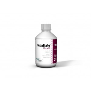 HEPATIALE LIQUID 250 ML