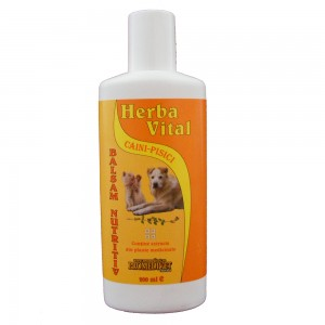 Balsam Herba Vital 200ml