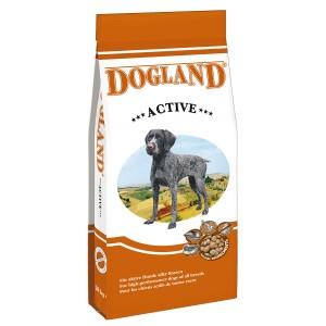 Dogland Dog Aktiv 15 kg