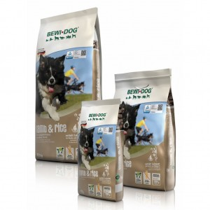 Bewi Dog Lamb & Rice 3 kg