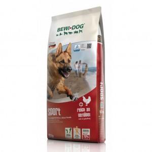 Bewi Dog Sport Croc 800 g