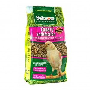 HR CANARI BELCUORE SATISFACTION 500 G