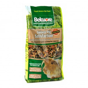 HR G.PIG BELCUORE SATISFACTION 500 G
