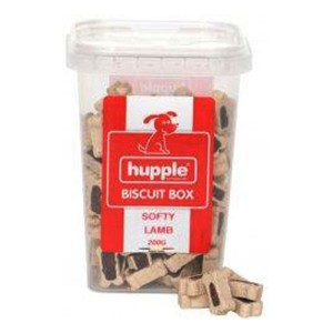 Hupple Softy Lamb 200 g