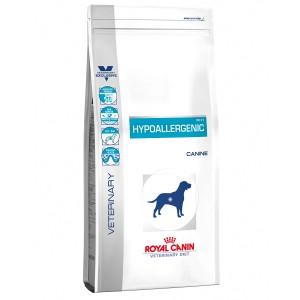 Royal Canin Hypoallergenic Dog
