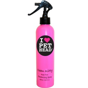 Pet Head Clean Kitty 236ml
