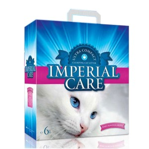 Nisip Imperial Care Ultracompact 6 L
