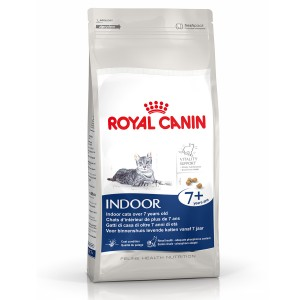 Royal Canin Feline Indoor (+7) 1.5 Kg