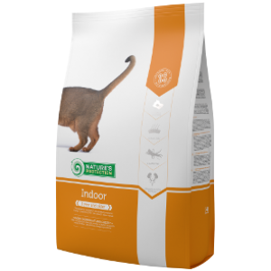 NATURES PROTECTION INDOOR  400G (CAT)