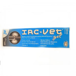 Irc Vet Gel 50 ml