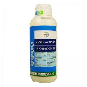 K-Othrine SC 25 1 L