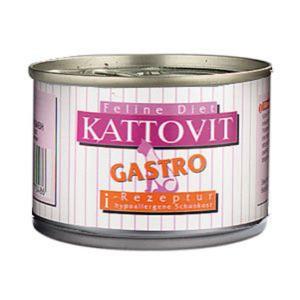 Conserva Kattovit Gastro 175 g
