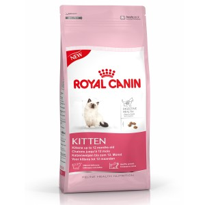 Royal Canin Kitten 0.4 Kg