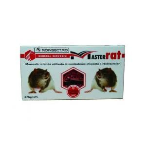 MASTER RAT  pasta x 200g