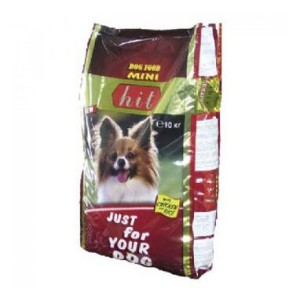 Ljubimetz Dog Adult Mini 10 Kg