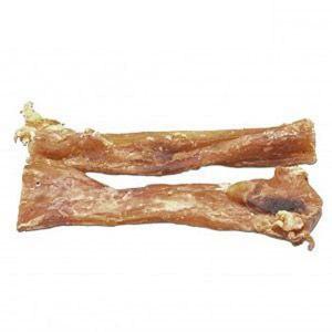 Maced piele de vita 45 cm