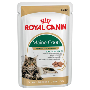 Royal Canin Maine Coon 12 plicuri X 85 g