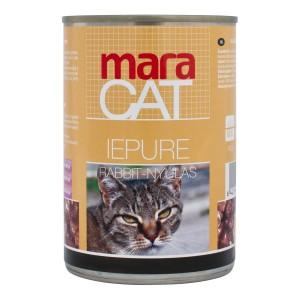 Maracat Pisica Conserva Vanat 410 g