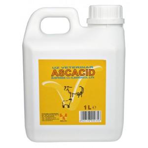 ASCACID 2,5%  1 L