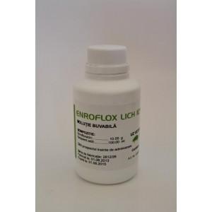 ENROFLOX 10% BUVABIL 100 ML