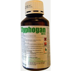 GLYPHOGAN 480 SL 100 ML