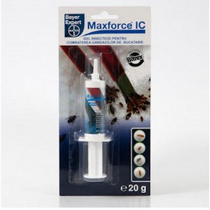 Max Force IC gel 20 g