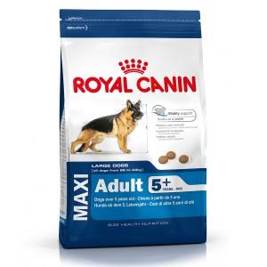Royal Canin Maxi Adult (5+)