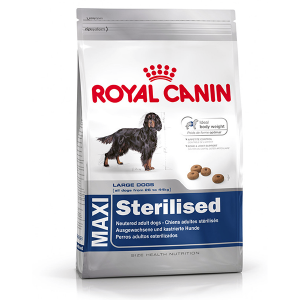 Royal Canin Maxi Sterilised 3 kg