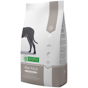 NATURES PROTECTION MAXI ADULT  4 KG (DOG)