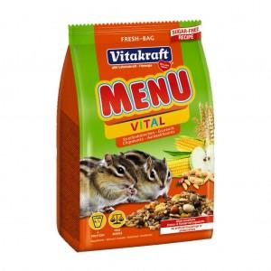 Meniu Veverita Vitakraft 600 g