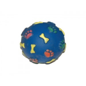 Hong Jucarie caine minge cu labute L
