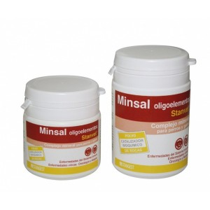 MINSAL 60 grame