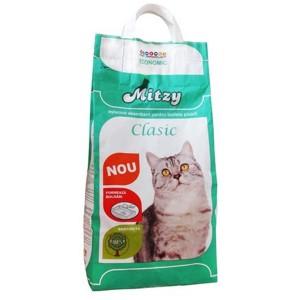 Nisip igienic Mitzy Classic 9 kg