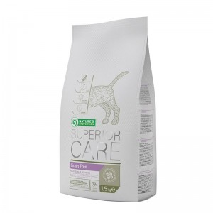 Natures Protection Special Care Grain Free, 10 kg