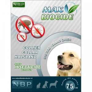 Zgarda Antiparazitara NBP Caine 38 cm