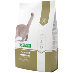 NATURES PROTECTION NEUTERED 2 KG (CAT)