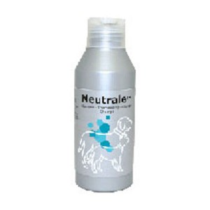 Neutrale Sampon 250 ml