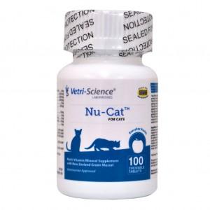 Nu-Cat 100 tablete