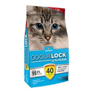 Intersand Odour Lock 6 Kg