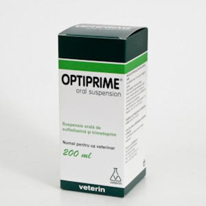 Optiprime Oral 200 ml