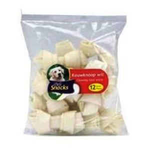 Delisnacks Os alb innodat cu Somon 6 x 25 g