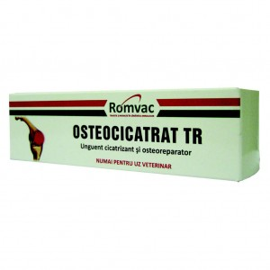 OSTEOCICATRAT TR 50 g