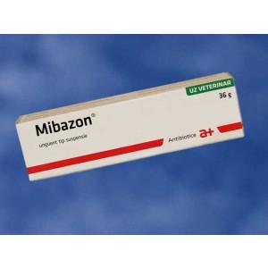 Mibazon 36 g - Unguent