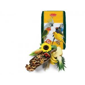Naturalmix Papagali 20 Kg