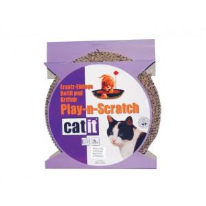 Hagen pisica Pad pentru Play N Scratch